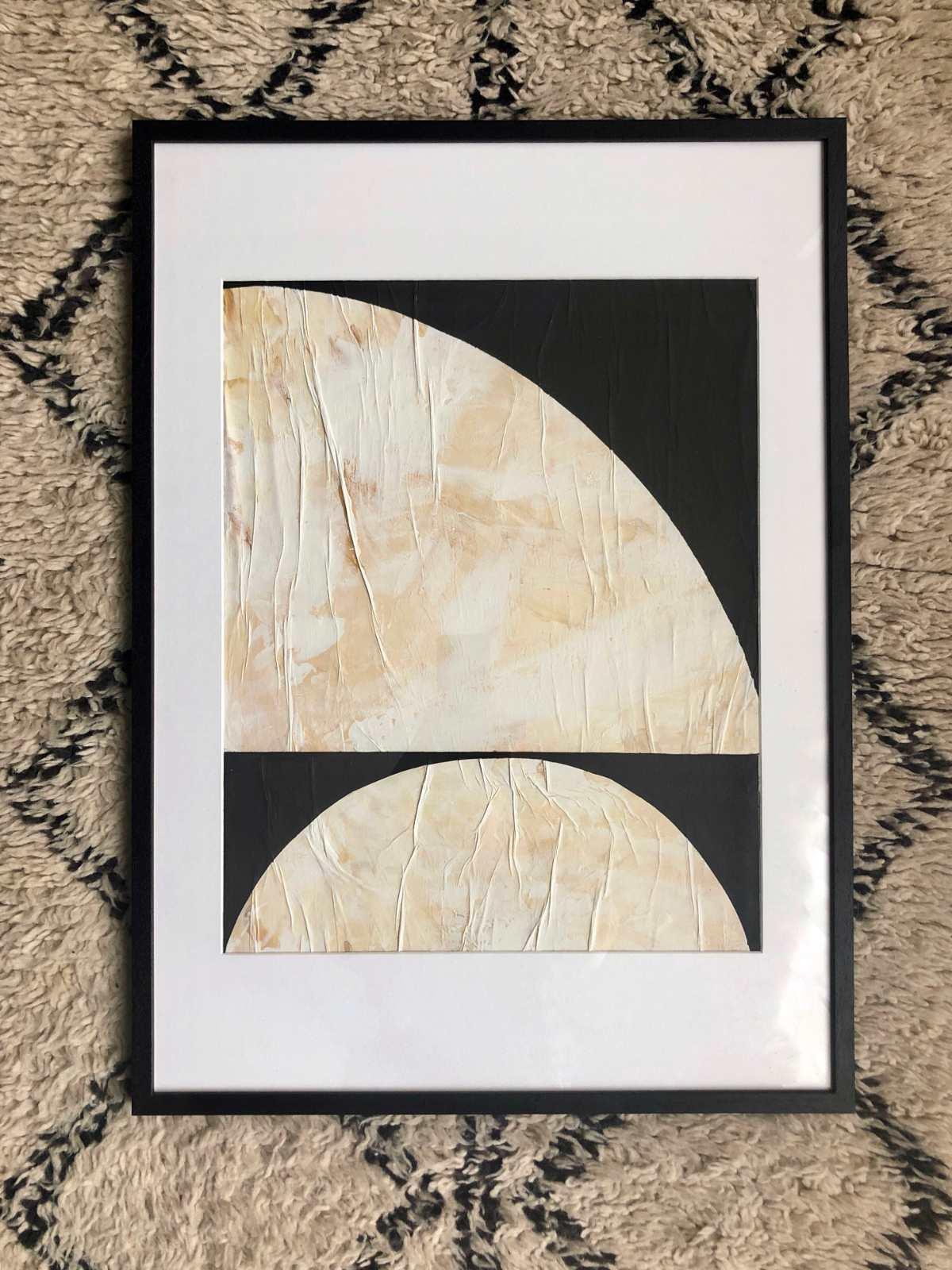 Graphic Moon M