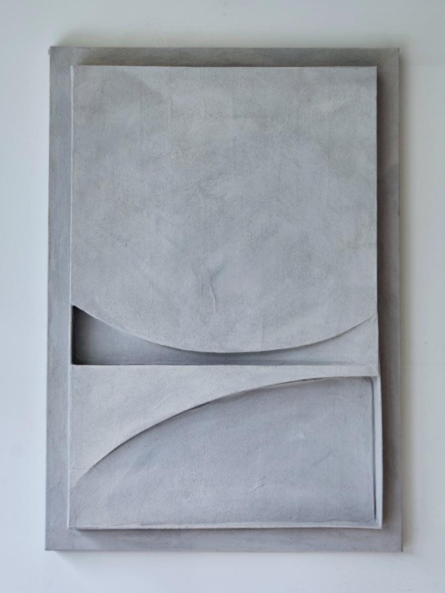 Art in Return Grey pair 1
