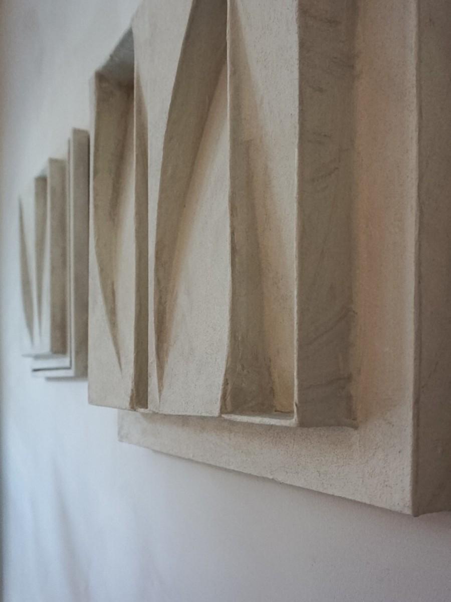 Sand arces square M