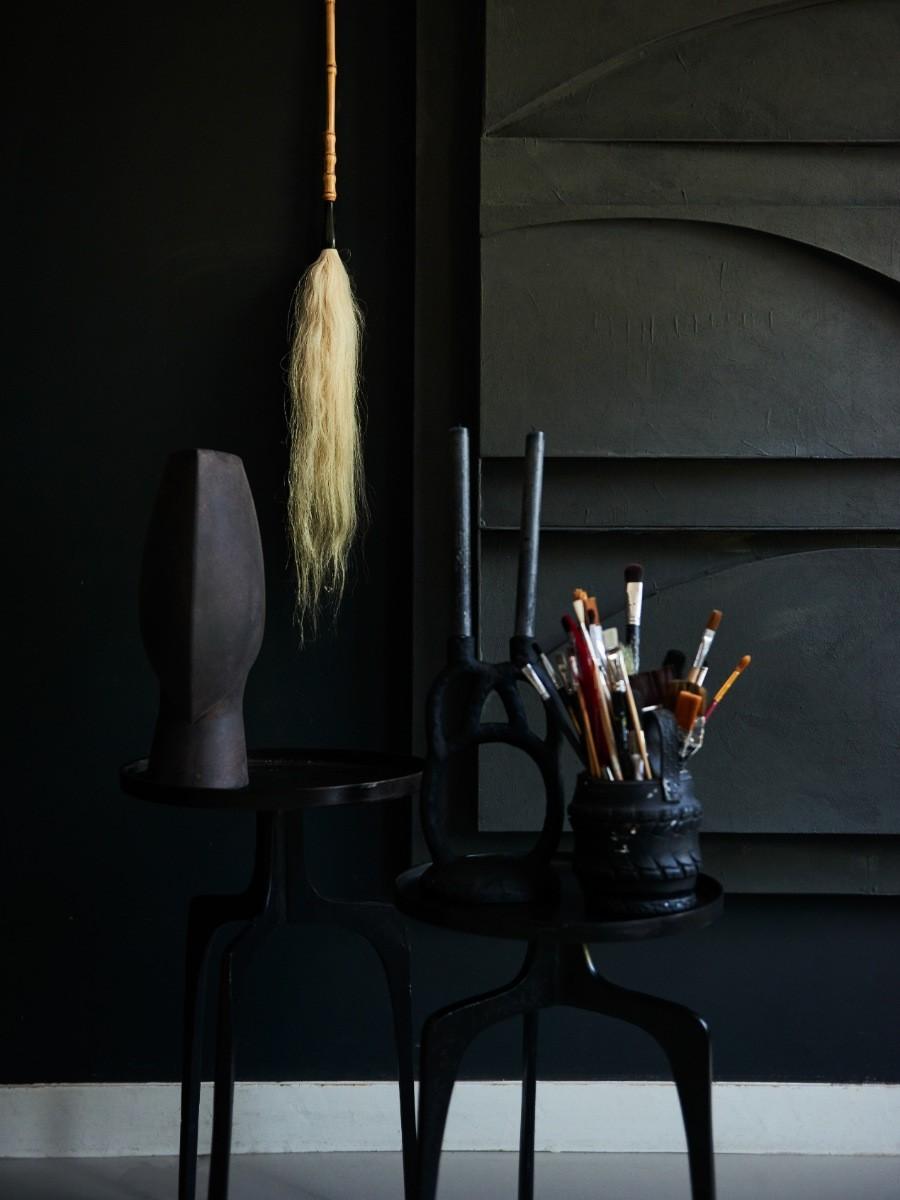 ART_IN_RETURN BLACK