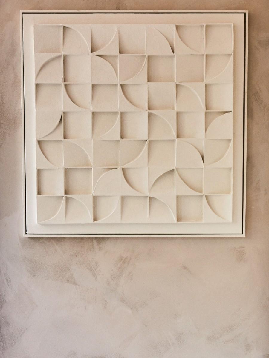 White parts puzzle